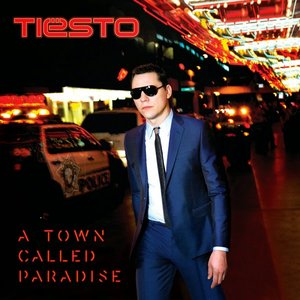 Imagen de 'A Town Called Paradise (Deluxe Version)'