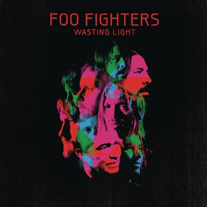 Image for 'Wasting Light (Deluxe Version)'