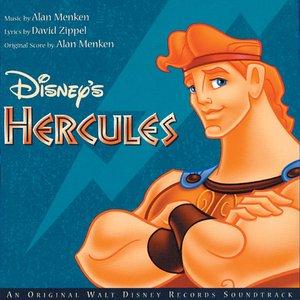Image for 'Hercules (Original Motion Picture Soundtrack)'