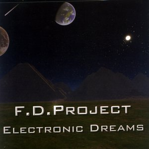 Image for 'Electronic Dreams'