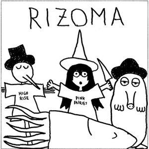 Imagen de 'rizoma'