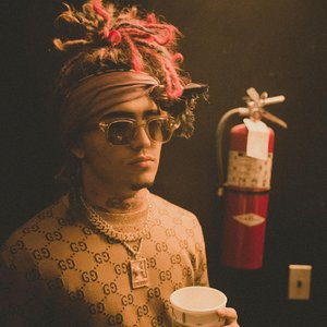 Image for 'Lil Pump'