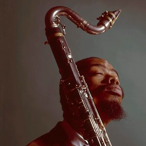 Image for 'Eric Dolphy'