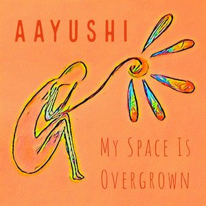 Image for 'My Space Is Overgrown'
