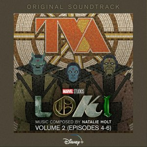 Image for 'Loki: Vol. 2 (Episodes 4-6) [Original Soundtrack]'