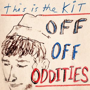 Image for 'Off Off Oddities'