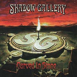 Bild für 'Carved in Stone'