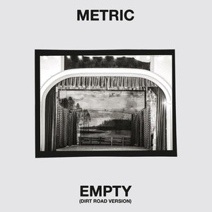 Image for 'Empty (Dirt Road)'