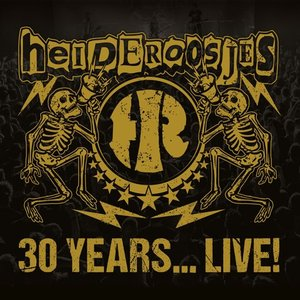 Image for '30 Years… Live!'