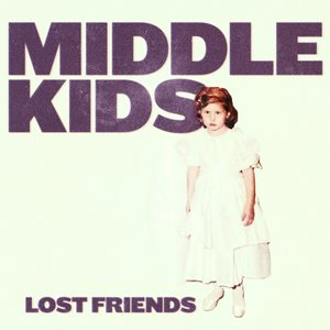 Image for 'Lost Friends'