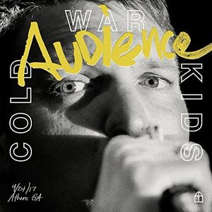 Image for 'Audience (Live)'