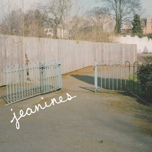 Image for 'Jeanines'