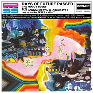 Image for 'Days of Future Passed'