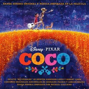 Imagen de 'Coco (Banda Sonora Original en Español)'