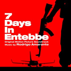 Image for '7 Days in Entebbe (Original Motion Picture Soundtrack)'