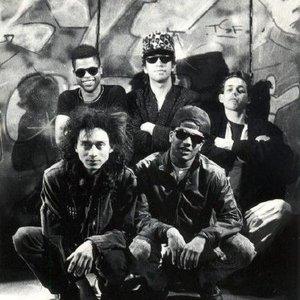 Bild für 'Urban Dance Squad'