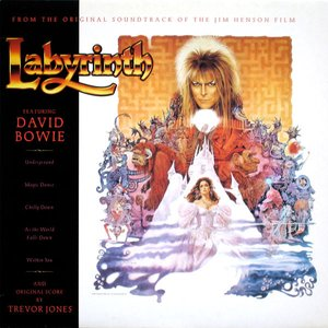 Image for 'Labyrinth (From the Original Soundtrack of the Jim Henson Film)'