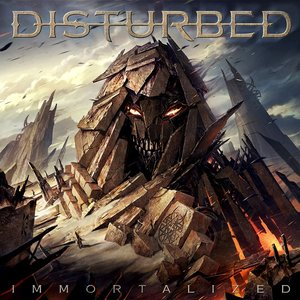 Image for 'Immortalized'