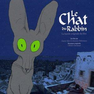 Image pour 'Le Chat du Rabbin'