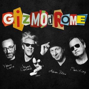 Image for 'Gizmodrome'