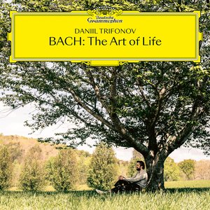 Image for 'BACH: The Art of Life'