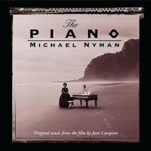 Image for 'The Piano: Music From The Motion Picture'