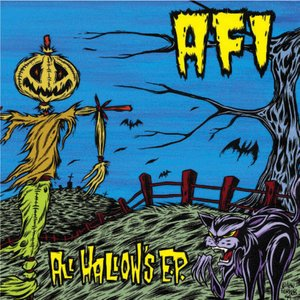 Image for 'All Hallows EP'