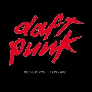Image for 'Musique Vol 1'