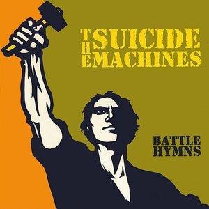 Image for 'Battle Hymns'