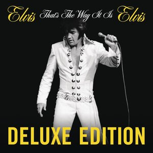 Image for 'That's the Way It Is (Deluxe Edition)'