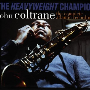 Image for 'Heavyweight Champion: The Complete Atlantic Recordings'
