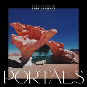 Image for 'Portals'