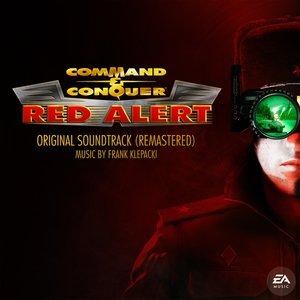 Image for 'Command & Conquer: Red Alert (Original Soundtrack) [Remastered]'