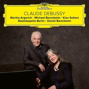 Image for 'Debussy: Fantaisie, Violin Sonata, Cello Sonata, La mer'