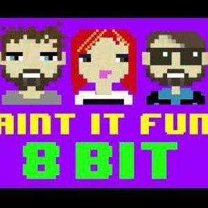 Изображение для '8-Bit Universe'