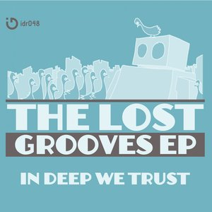 Image for 'The Lost Grooves EP'
