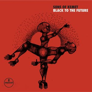 Image for 'Black To The Future'
