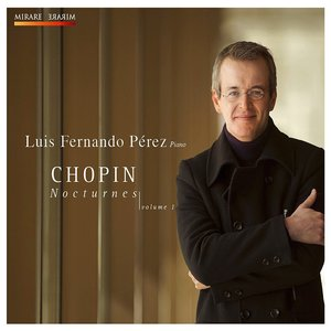 Image for 'Chopin: Nocturnes (Volume 1)'
