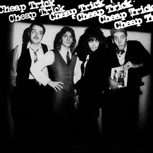 Image for 'Cheap Trick'