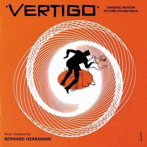 Image for 'Vertigo (Original Motion Picture Soundtrack)'