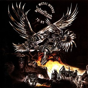 Image for 'Metal Works '73-'93'