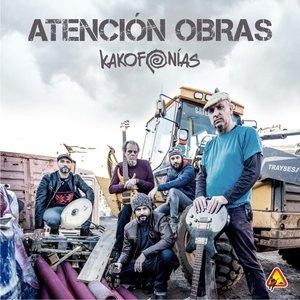 Imagen de 'Kakofonías'