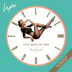 Image for 'Step Back In Time: The Definitive Collection (Expanded)'