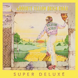 Image for 'Goodbye Yellow Brick Road (40th Anniversary Celebration/ Super Deluxe Edition)'