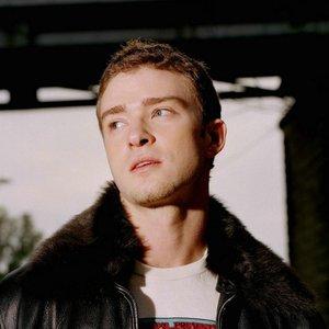 Bild für 'Justin Timberlake'