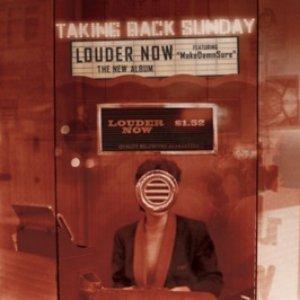 Image for 'Louder Now (U.S. Version)'