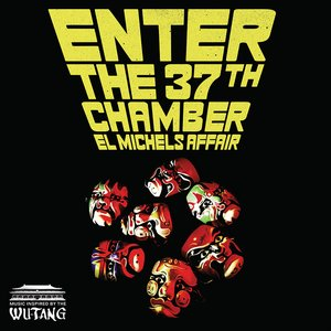 Image for 'Enter The 37th Chamber'