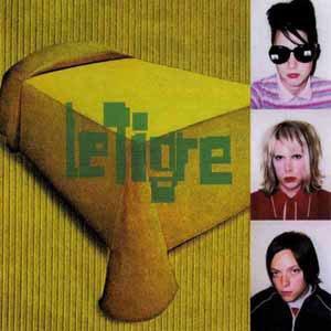 Image for 'LeTigre'