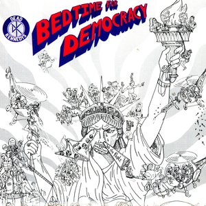 Image for 'Bedtime for Democracy'