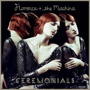 Image for 'Ceremonials'
